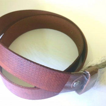 High Quality Pure Leather belts photo 2